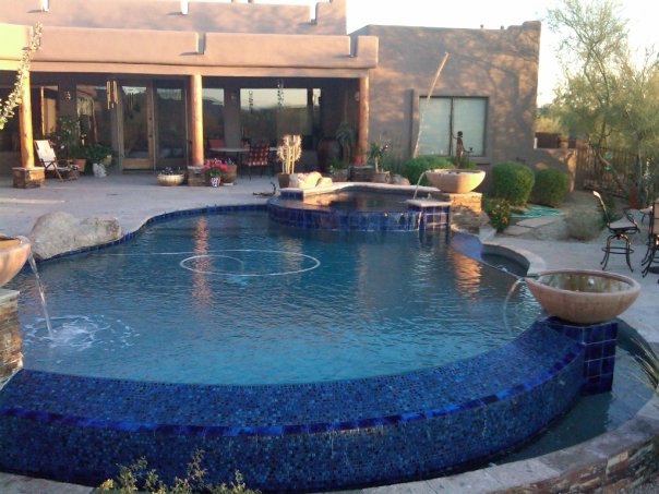How To Keep Your Swimming Pool Cool During The Hot Arizona Summers